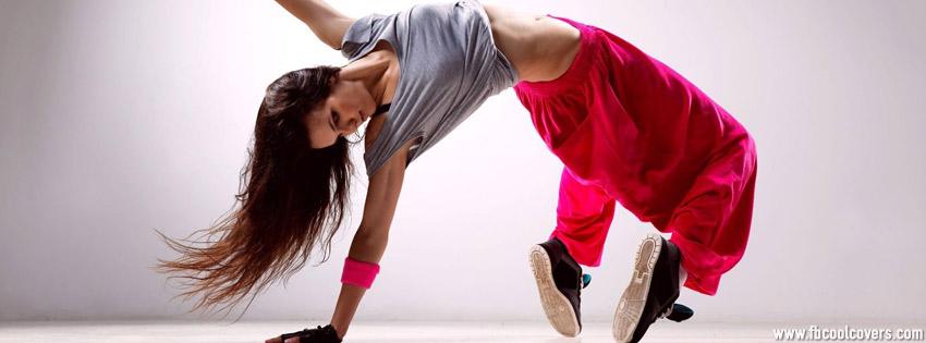 Dance Cover, Dance cover photos facebook, Dancing girl fb cover