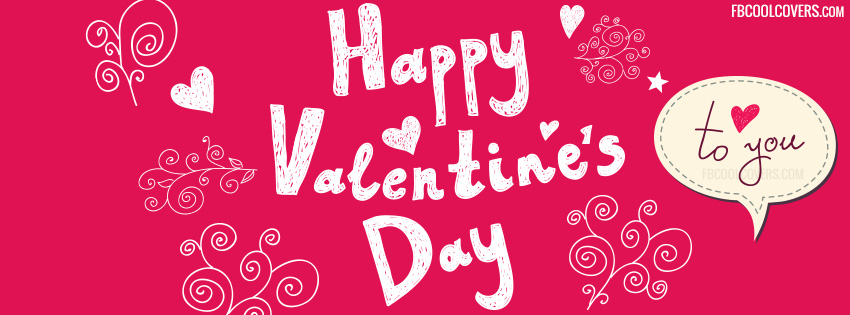 happy valentines day facebook cover | happy valentines day fb covers, Ideas