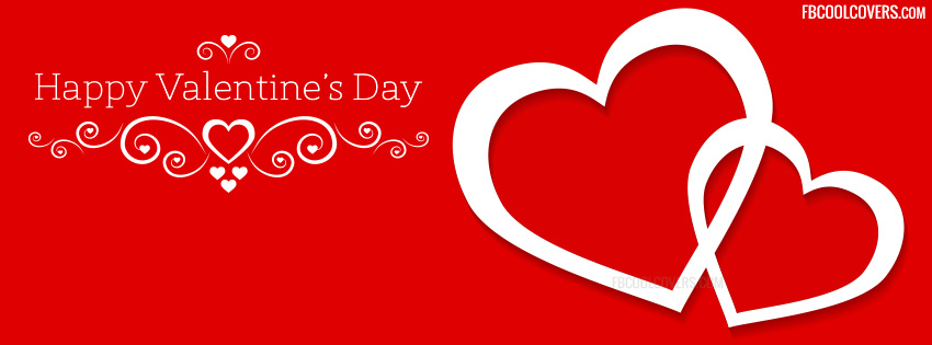 happy valentines day timeline covers - Valentines Day Facebook