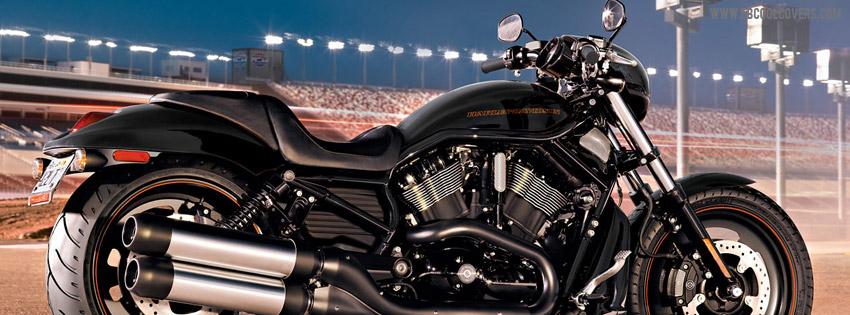 Harley Davidson Bike Covers >> Harley Davidson Vrsc Harley Davidson Facebook Covers Bikes Covers