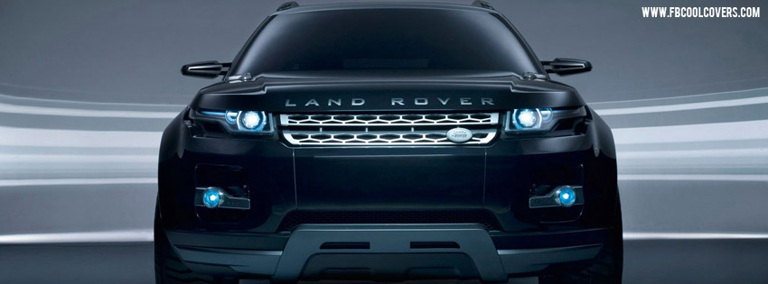 land rover facebook